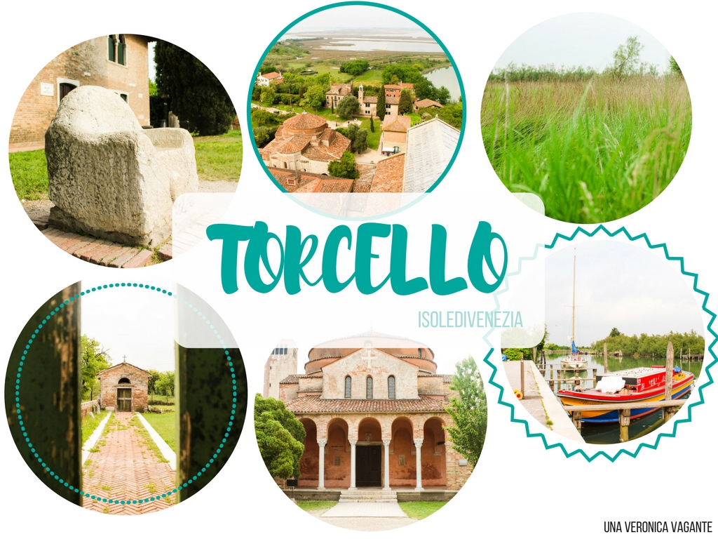 torcello map