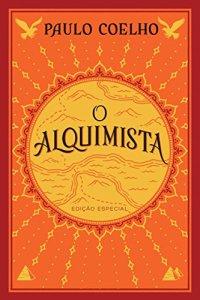 O Alquimista, Paulo Coelho in portoghese