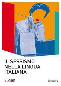 Il Sessismo nella lingua italiana, Alma Sabatini