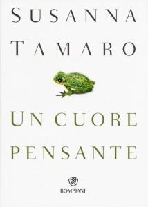 Un cuore pensante, Susanna Tamaro